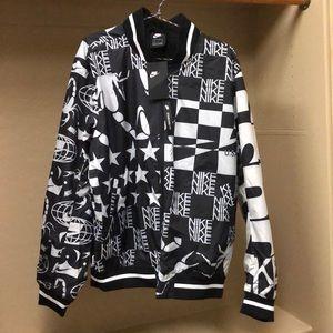 Nike SportsWear Scorpion Jacket